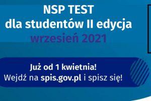 Miniaturka artykułu Narodowy Spis Powszechny – test dla studentów